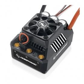 EZRUN MAX6 V3 160A. Regolatore brushless sensorless waterproof – 1/8-1/5 On/Off-Road – Monster – Truggy