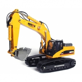 Escavatore metallo RC 2,4G 23ch V.4