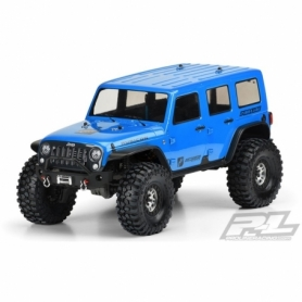 CARROZZERIA PER TRX-4 WRANGLER UNLIMITED RUBICON