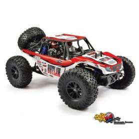 FTX Outlaw1/10 Brushed 4WD Ultra-4 RTR Buggy