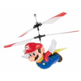 ELICOTTERINO Super mario world Flying cape mario