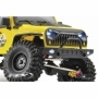 FTX OUTBACK FURY 4×4 RTR 1/10 TRAIL CRAWLER