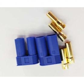 EC5 coppia connettore gold 5,5mm