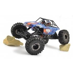 FTX RAVINE M.O.A. Rock Buggy Crawler RTR 1/10 4 ruote sterzanti