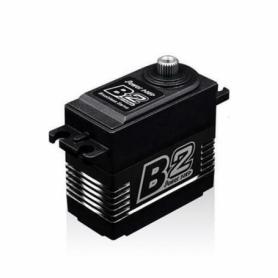 SERVOCOMADO Servo Power HD B2