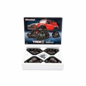 Set cingoli TRX4