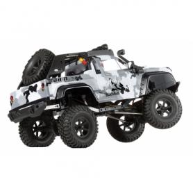 Bull Scaler 1/10 4WD SCALER RTR PRO