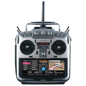 Radiocomando Futaba TX 18MZ R7008SB (2,4G) M1