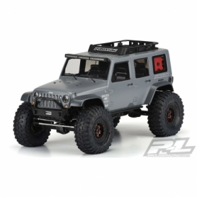 Jeep Wrangler Unlimited Rubicon 12.3″ (313mm)