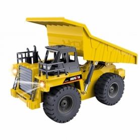 Camion cava  RC 2,4G 6ch