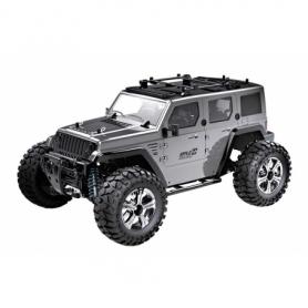 AUTOMODELLO Venturer 1/14 4WD 2,4GHz Grigio