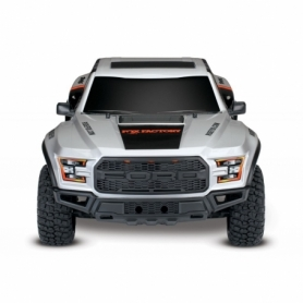 TRAXXAS Ford Raptor FOX