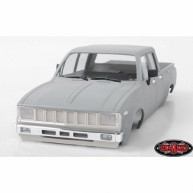 RC4WD Z-B0084 Mojave II Body Set for Trail Finder 2 (Primer Gray)