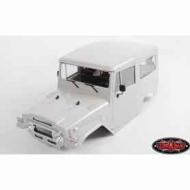 CARROZZERIA RC4WD Complete Cruiser Body Set For Gelande II