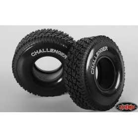 GOMME Challenger 1.9″ Scale Tires