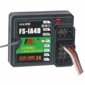RICEVITORE FS-IA4B 2,4G