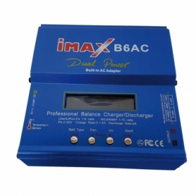 CARICABATTERIE B6AC AC/DC Charger 80W