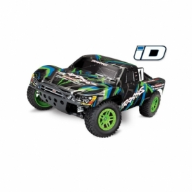 TRAXXAS SLASH 4X4 XL-5 BRUSHED