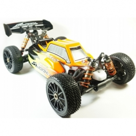S-Workz APOLLO 1/8 4WD Off-Road Brushless RTR 2020