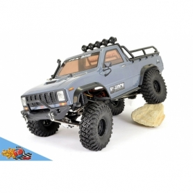 FTX OUTBACK HI-ROCK 4×4 RTR 1/10 TRAIL CRAWLER