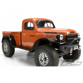 PROLINE Carrozzeria 1946 Dodge Power Wagon Crawler 313mm