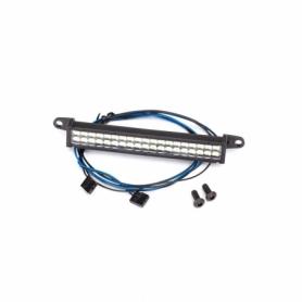 Barra luci led per paraurti anteriore TRX4 SPORT