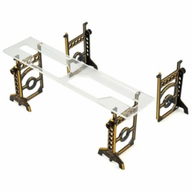 ARROWMAX set-up system for 1/8 on-road cars with bag GOLDEN am171044
