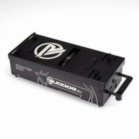 Ruddog Cassetta Avviamento Doppio Motore 775 per 1:8 Off-Road Buggy