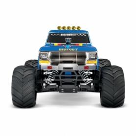 TRAXXAS  BIGFOOT MONSTER TRUCK 2WD