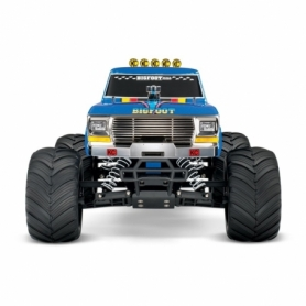 TRAXXAS  BIGFOOT MONSTER TRUCK 2WD