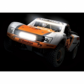 "TRAXXAS Unlimited Desert racer ""FOX"""