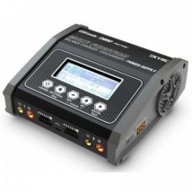 SKYRC D260 Caricabatterie 2x130W AC/DC 1-6S