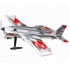 AEREO Extra 330SC Indoor Edition red/silver Kit