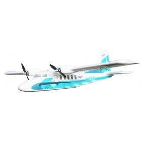 AEREO TwinStar ND kit