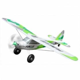 AEREO FUNCUB NG green Kit