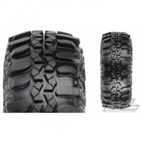 PROLINE Gomme Interco TSL SX Super Swamper XL 1.9″ Predator Tyres (2)