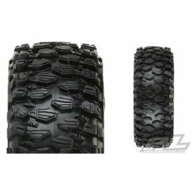 PROLINE Gomme HYRAX 2.2″ Rock Terrain Truck Tyres (diametro 145mm)