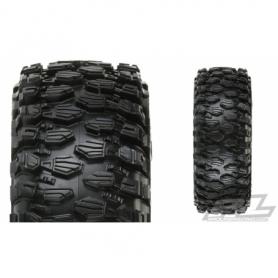 PROLINE Gomme HYRAX 2.2″ G8 Rock Terrain Truck Tyres Crawler / Rock Racer