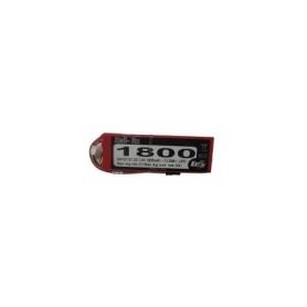 RX Li-Po 1800 mAh 7,4V 30C