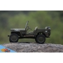 ROC HOBBY MB 1/6TH MILITARY SCALER RTR