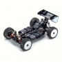 Kyosho Inferno MP10e meccanica