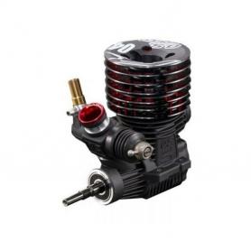 O.S. ENGINES SPEED R2104 MOTORE 1/8 PISTA 3.5cc 9 TRAVASI 1C600