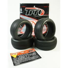 TPRO HARABITE SOFT T3 - Treno Gomme 1/8 Off-Road con inserti (4)