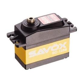 SAVOX SC-1258TG servo digitale