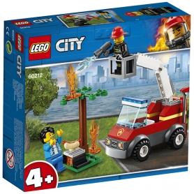 LEGO 60212 BARBECUE IN FUMO
