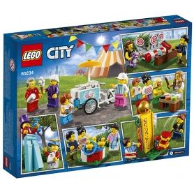 LEGO 60234 LUNA PARK