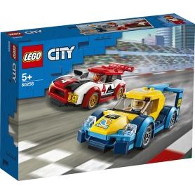 LEGO 60256 AUTO DA CORSA