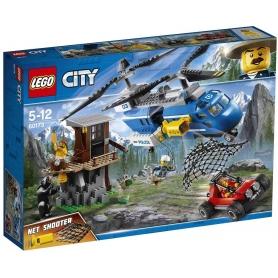 LEGO 60173 ARRESTO IN MONTAGNA