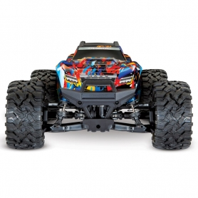TRAXXAS MAXX VXL-4s Rock and Roll Edition