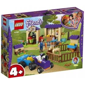 LEGO 41361LA SCUDERIA DEI PULEDRI DI MIA